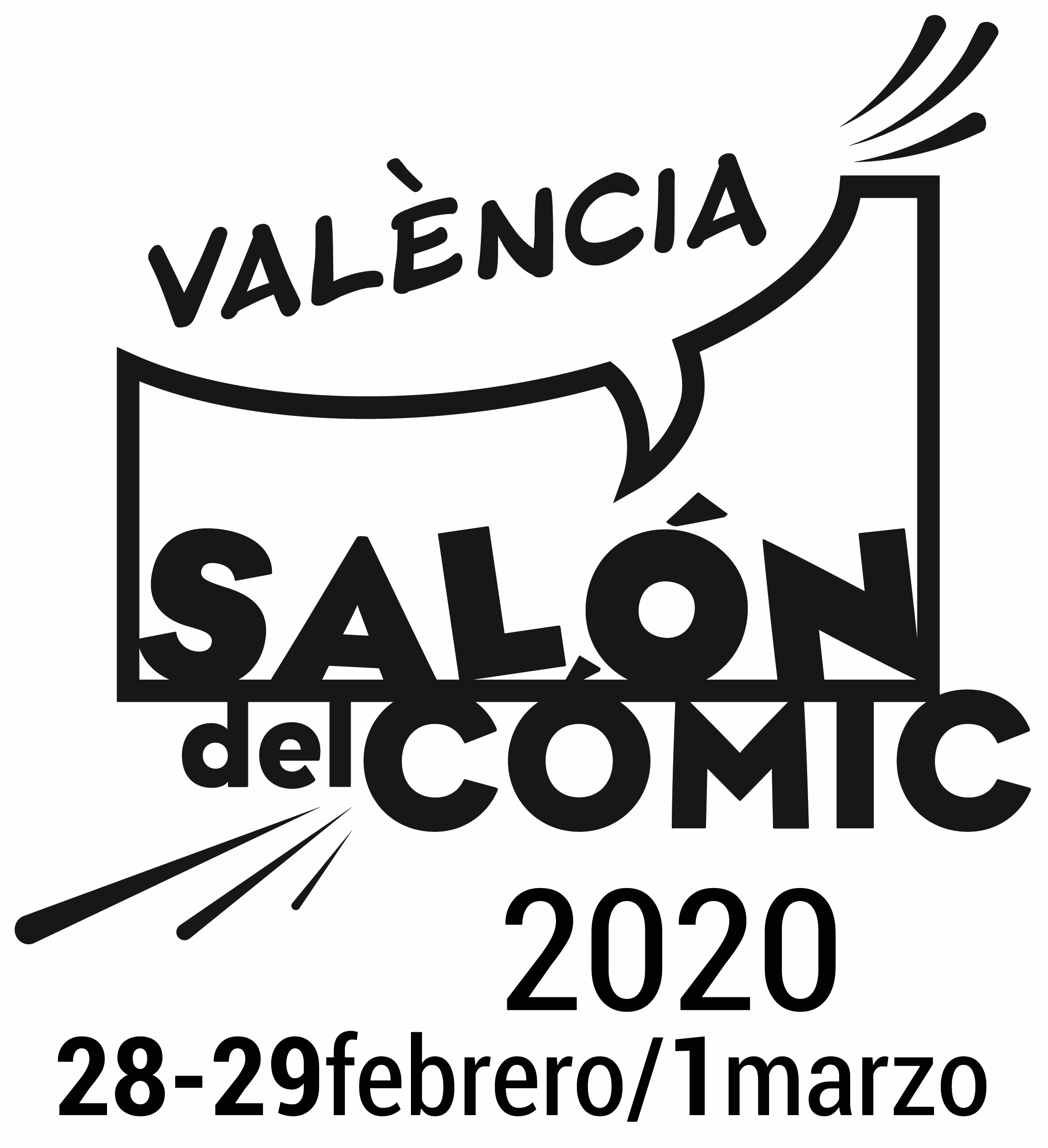 Salon Comic Valencia