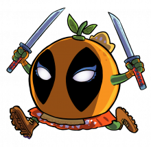 NaranjaPool